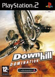 Cover Downhill Domination