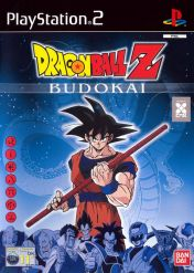 Cover Dragon Ball Z: Budokai