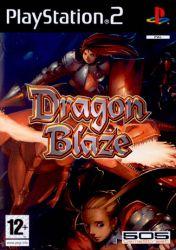 Cover Dragon Blaze