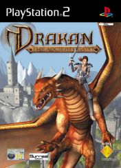 Cover Drakan: The Ancients' Gates