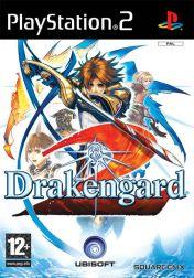 Cover Drakengard 2