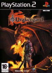 Cover Drakengard