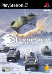 Cover Dropship: United Peace Force
