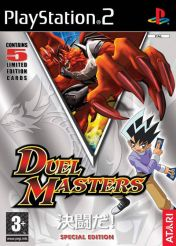 Cover Duel Masters