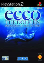 Cover Ecco the Dolphin: Defender of the Future