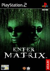 Cover Enter the Matrix