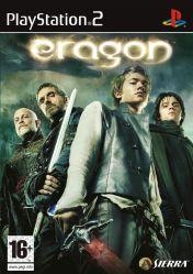 Cover Eragon