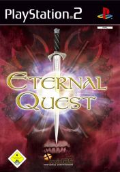 Cover Eternal Quest