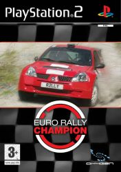 Cover Euro Rally Champion