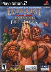 Cover EverQuest Online Adventures: Frontiers