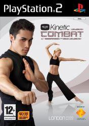 Cover EyeToy: Kinetic Combat