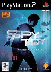Cover EyeToy: Operation Spy