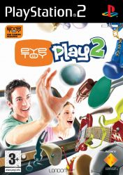 Cover EyeToy: Play 2