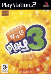 Cover EyeToy: Play 3