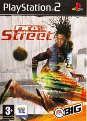 Cover FIFA Street