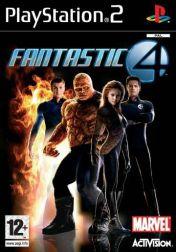 Cover Fantastic 4