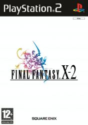 Cover Final Fantasy X-2