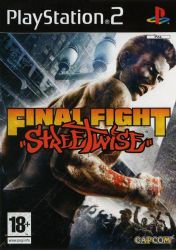 Cover Final Fight: Streetwise (PS2)