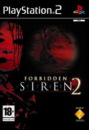 Cover Forbidden Siren 2