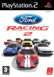Cover Ford Racing 2
