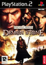 Cover Forgotten Realms: Demon Stone