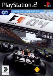 Cover Formula One 04