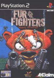 Cover Fur Fighters: Viggo's Revenge