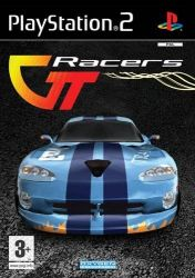 Cover GT Racers
