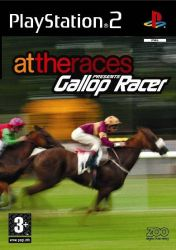 Cover Gallop Racer 2003: A New Breed