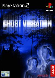 Cover Ghost Vibration