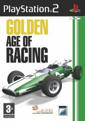 Cover Golden Age of Racing