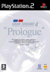 Cover Gran Turismo 4 Prologue