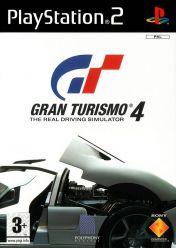 Cover Gran Turismo 4