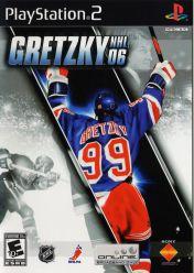 Cover Gretzky NHL 06