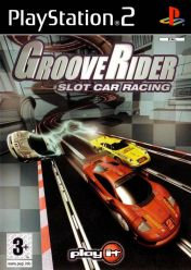Cover Groove Rider: Slot Car Racing