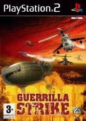 Cover Guerrilla Strike
