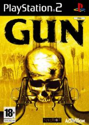 Cover Gun (PS2)