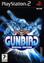 Cover Gunbird Special Edition