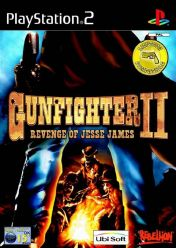 Cover Gunfighter II: Revenge of Jesse James