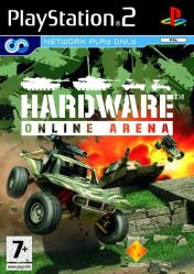 Cover Hardware: Online Arena