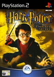 Cover Harry Potter and the Chamber of Secrets