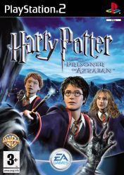 Cover Harry Potter and the Prisoner of Azkaban