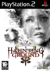 Cover Haunting Ground