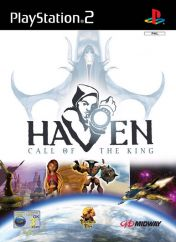 Cover Haven: Call of the King