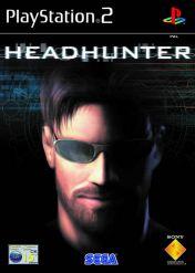 Cover Headhunter