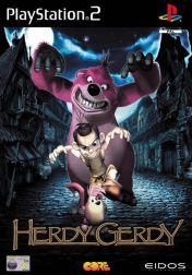 Cover Herdy Gerdy