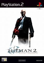 Cover Hitman 2: Silent Assassin