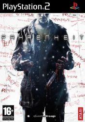 Cover Indigo Prophecy (Fahrenheit)