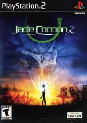 Cover Jade Cocoon 2 (PS2)