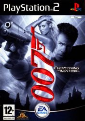 Cover James Bond 007: Everything or Nothing